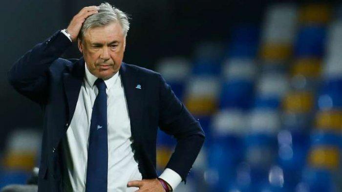 Link Live Streaming Euro 2020, Carlo Ancelotti Prediksi Juara Piala Eropa 2020