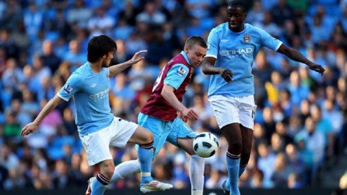 Jadwal Liga Inggris Pekan ke-26 Lengkap, Man City vs West Ham - Chelsea vs Manchester United