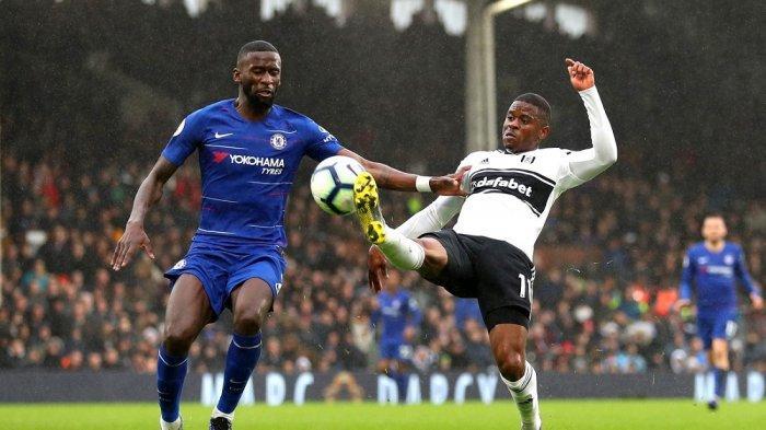 Jadwal Liga Inggris, Chelsea vs Fulham, Thomas Tuchel Masih Berharap Mateo Kovacic Pulih