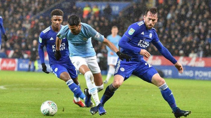 Ilustrasi : Jadwal Liga Inggris Pekan Keempat, Leicester vs Manchester City - Man United vs Newcastle