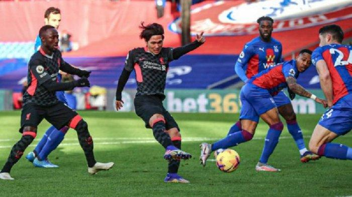 Jadwal Liga Inggris Lengkap Pekan Kelima Sabtu Besok, Head to Head Liverpool vs Crystal Palace