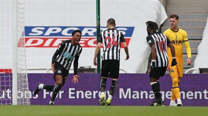 Jadwal Liga Inggris Pekan kelima Newcastle vs Leeds - Tottenham vs Chelsea