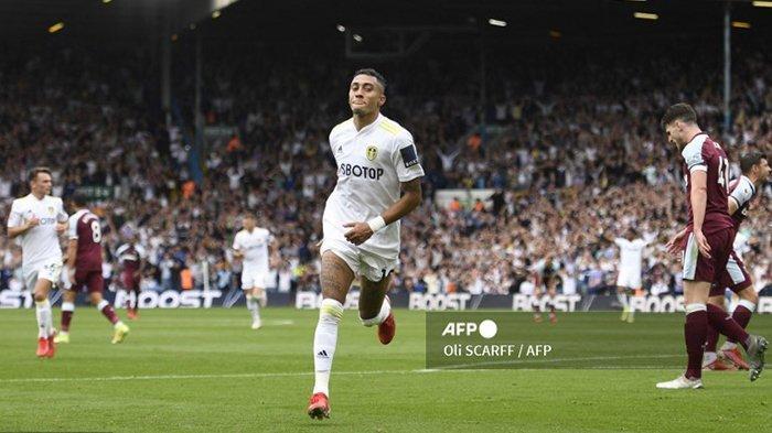 JADWAL Liga Inggris Southampton vs Leeds United, Marcelo Bielsa Harap Raphinha Bisa Main