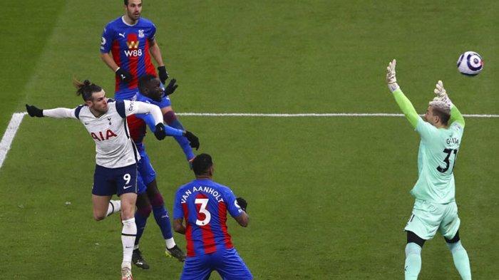 Jadwal Liga Inggris Pekan ke Empat, Tottenham Hotspur akan Hadapi Hadangan Crystal Palace
