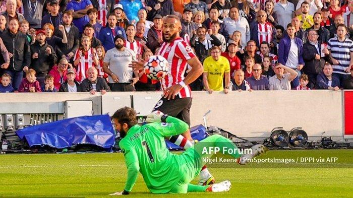JADWAL Liga Inggris Watford vs Liverpool, The Reds Mungkin Tanpa Alisson Becker