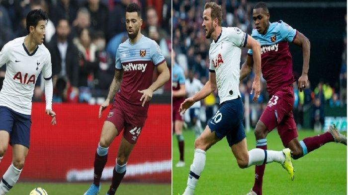 Ilustrasi : Jadwal Lengkap Liga Inggris Pekan ke-25, Big Match Everton vs Liverpool - West Ham vs Tottenham