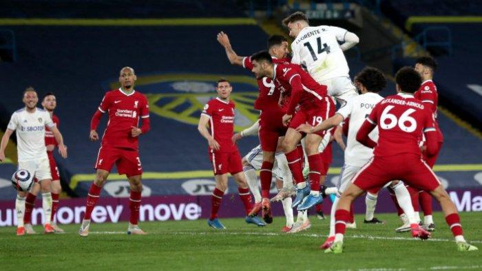 Jadwal Liga InggrisLeeds United vs Liverpool, Klopp Khawatir dengan Militansi Skuad Marcelo Bielsa
