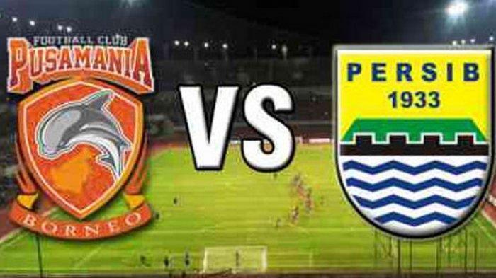 Jadwal Live Streaming Piala Indonesia Borneo FC vs Persib, Mario Gomez Melawan Mantan