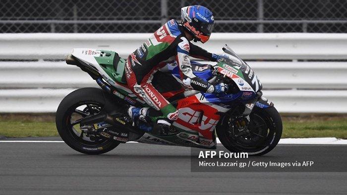 MotoGP 2021 Aragon, Alex Marquez Nilai Trek Sirkuit Aragon Sangat Cocok dengan Marc Marquez