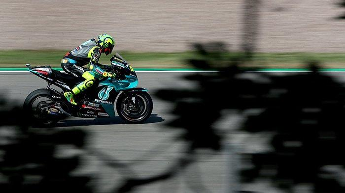 Jadwal MotoGP 2021 Styria, Masa Depan Valentino Rossi Masih Menggantung