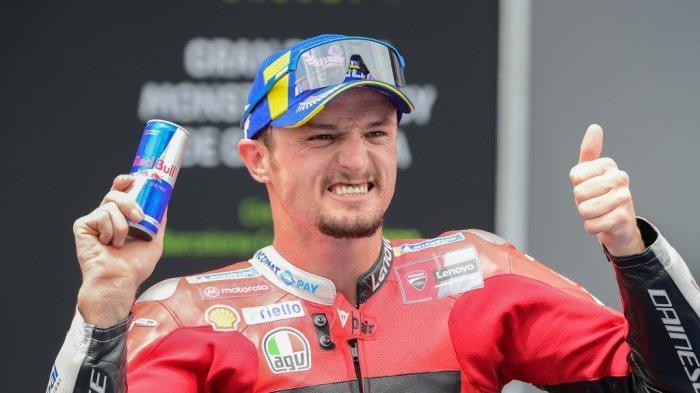Jadwal MotoGP 2021 Styria, Jack Miller Sebut Ducati Tepat Memilihnya