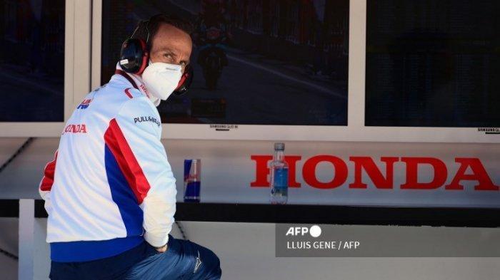 Jadwal MotoGP Styria 2021, Alberto Puig Tak Puas dengan Performa Pebalap Honda