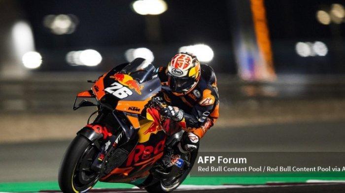 JADWAL MotoGP 2021 Styria, Dani Pedrosa Kembali Balapan Gunakan Wildcard