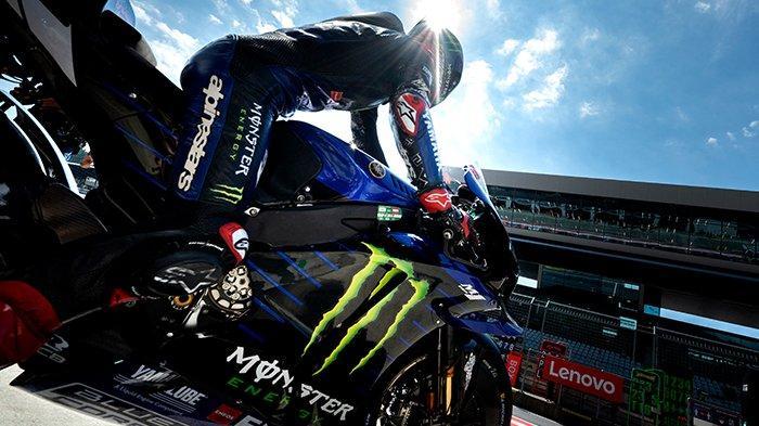 Jelang MotoGP 2021 Aragon, Fabio Quartararo Tegaskan Tak Begitu Perduli Siapa Rekan Setimnya