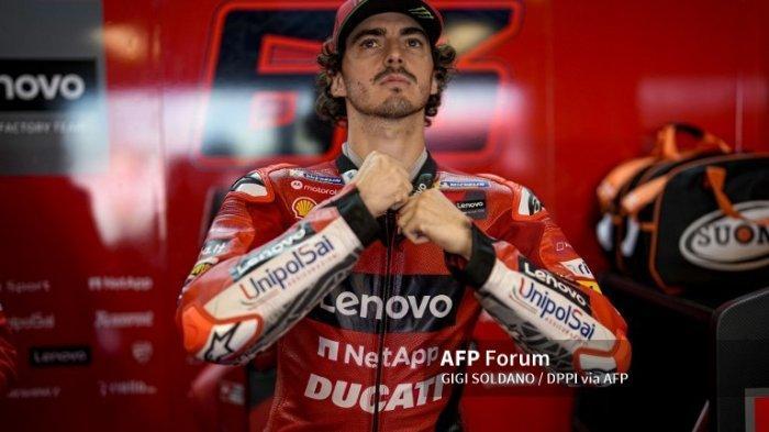 Jadwal MotoGP 2021 Styria, Bagnaia Ingin Performa Desmosedici GP Meningkat