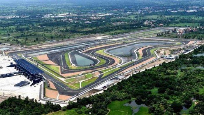 Jadwal MotoGP 2021 Styria, Gara-gara Covid-19 MotoGP Thailand 2021 Terancam Batal