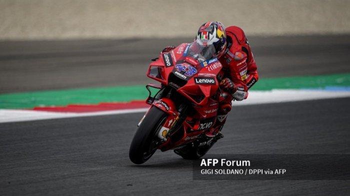 Jadwal MotoGP 2021 Styria, Jack Miller Ingin Buktikan Ducati Tak Salah Pilih
