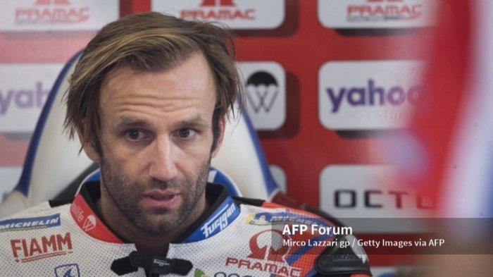 Jelang Jadwal MotoGP 2021 Aragon, Zarco Berpikir Realistis Soal Peluang Raih Gelar