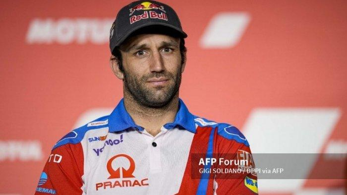Jadwal MotoGP 2021 Styria, Johann Zarco Sebut Beruntung Gabung dengan Ducati