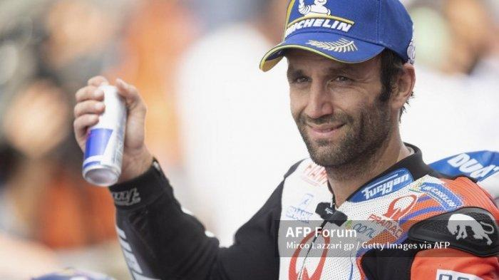 Jadwal MotoGP 2021 Aragon, Johann Zarco Kaget KTM Mampu Finis di Urutan Keenam