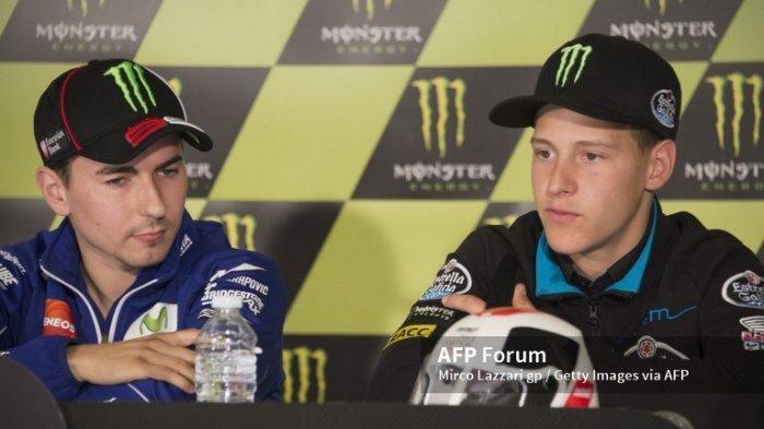 Jadwal MotoGP 2021 Styria, Jorge Lorenzo Sebut Fabio Quartararo Makin Matang