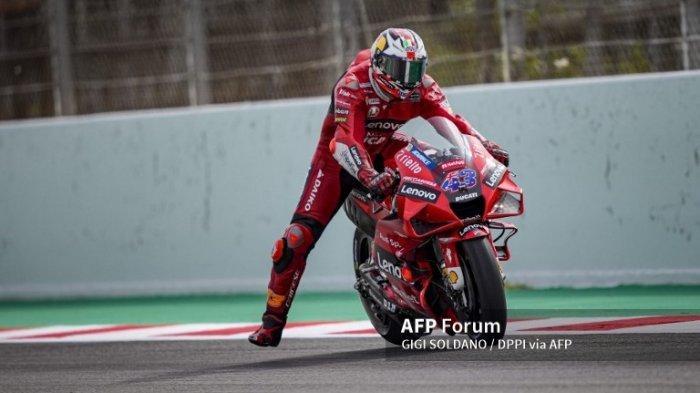 MotoGP 2021 Aragon, Jack Miller Merasa Aprilia Makin Kuat Bersama Maverick Vinales