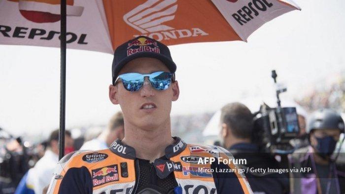 Jadwal MotoGP Styria 2021, Pol Espargaro Nilai Keputusan Honda Kurang Tepat