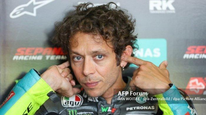MotoGP 2021 Styria, <a href='https://manado.tribunnews.com/tag/valentino-rossi' title='ValentinoRossi'>ValentinoRossi</a> Siap Taklukan <a href='https://manado.tribunnews.com/tag/sirkuit-red-bull-ring' title='SirkuitRedBullRing'>SirkuitRedBullRing</a> Meski Ada Keraguan