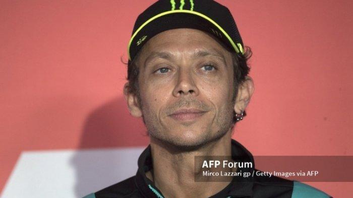 Jadwal MotoGP 2021 Styria, Valentino Rossi Dapat Dukungan Penuh dari Razlan Razali