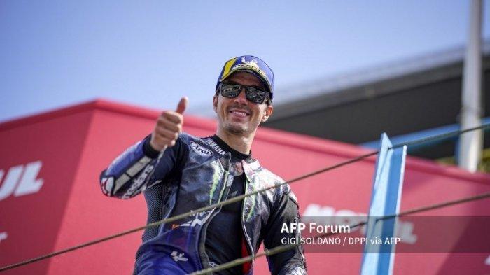 Jadwal MotoGP 2021 Styria, Vinales Belum Tentukan Tim Baru