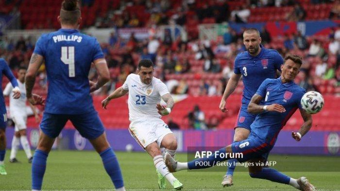 Ilustrasi. Pelatih Timnas Inggris, Gareth Southgate, telah mengumumkan bek Brighton, Ben White sebagai pengganti Trent Alexander-Arnold di skuad Inggris untuk Euro 2020 ( Euro 2021 ).