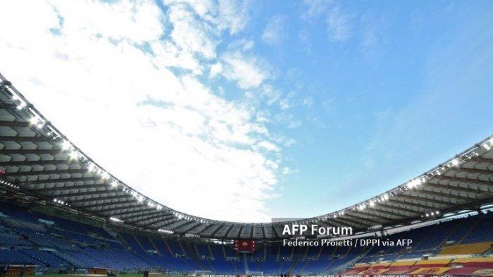 Jadwal Pembukaan Euro 2021, Suporter Boleh Hadir di Seluruh Pertandingan