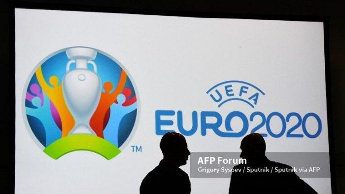 Ilustrasi - Jelang pembukaan Euro 2020.  Sportsradar lakukan simulasi menggunakan superkomputer memprediksi juar piala Eropa 2020.