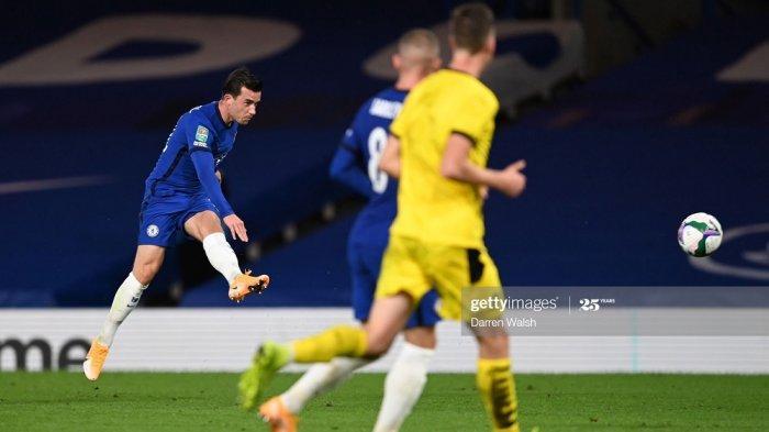 Jadwal piala FA putaran 5 Barnsley vs Chelsea