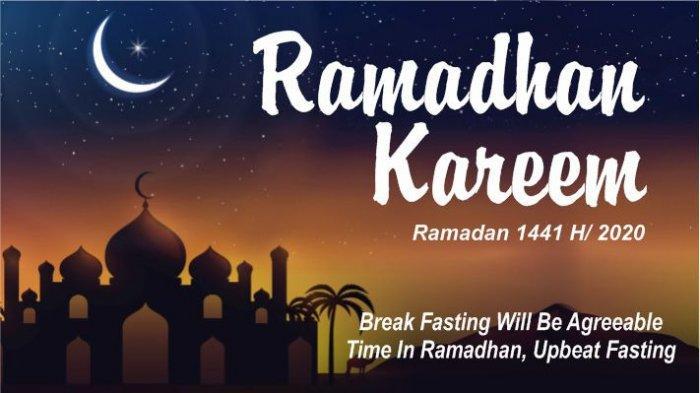 Jadwal Imsak Ramadhan 2020 di Batam 24 April 2020