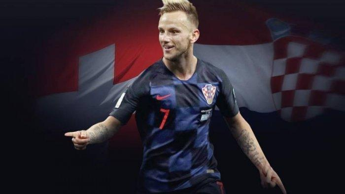Jadwal Timnas Kroasia di Euro 2021
