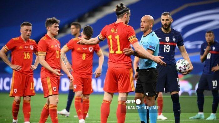 Jelang Pembukaan Euro 2020, Wales Banyak Bawa Pemain Muda