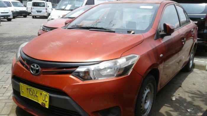 Lelang Mobil Surabaya 2021, Jadwal Lelang dan Daftar Mobil Bekas, Toyota Limo Dibuka Rp 57 juta