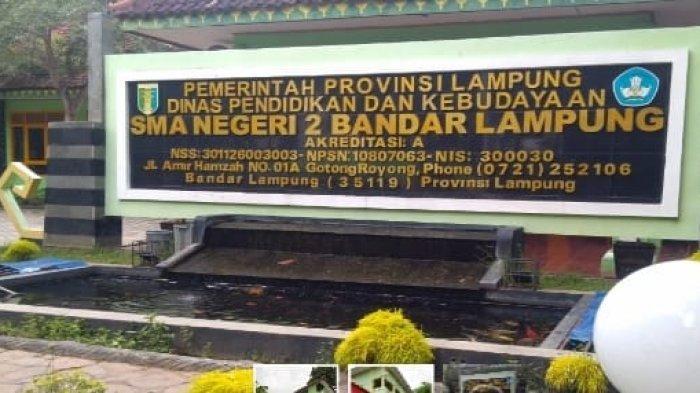 Pemerintah Provinsi Lampung Tanggapi Rencana Penerapan Kegiatan Pembelajaran Tatap Muka di Lampung