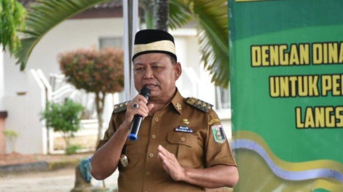 Dua Program Unggulan 100 Hari Kerja Bupati Lampung Timur Terealisasi
