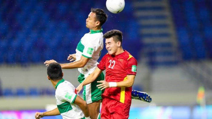 Ilustrasi, Jam Tayang Timnas Indonesia vs UEA Laga Lanjutan Kualifkasi Piala Dunia 2022