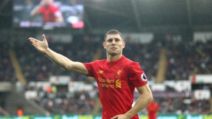 5 Fakta Menarik Pertandingan AS Roma Vs Liverpool