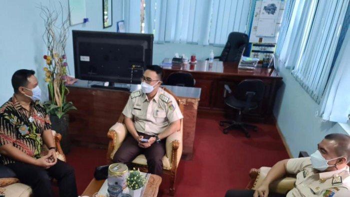 Jasa Raharja dan Bapenda Lampung Bahas Akan Manfaatkan BUMDes