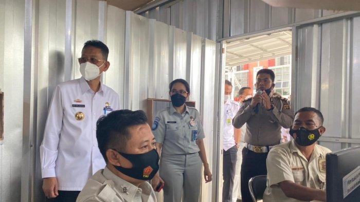 Jasa Raharja Lampung Dukung Program Pemutihan Pajak Kendaraan Bermotor