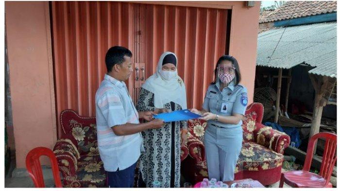 Santunan Jasa Raharja Lampung Turun 6,93% Periode Januari – Maret 2021