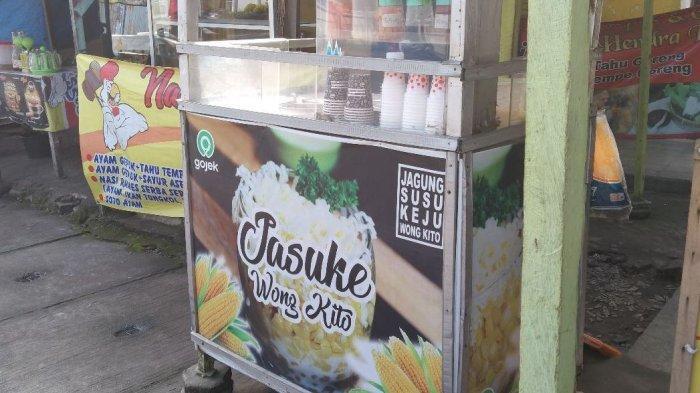 Kuliner Lampung, Jasuke Wong Kita Cuma Rp 6.000