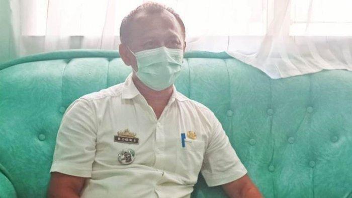 Jati Agung Sumbang 1 Kasus Covid-19 di Lampung Selatan