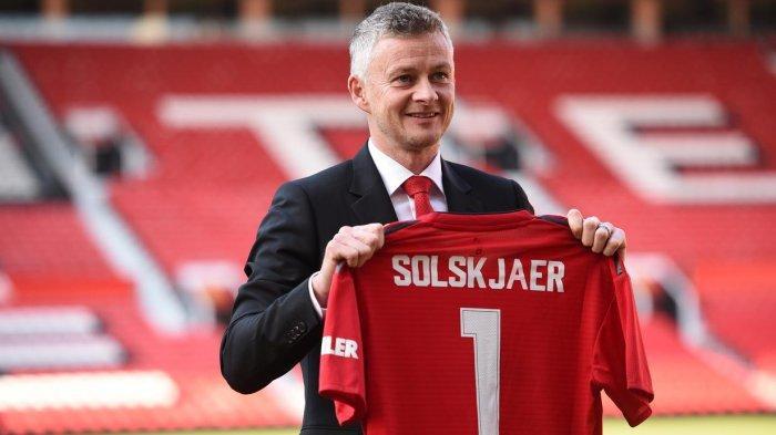 Jelang Jadwal Liga Inggris Liverpool vs Manchester United, Solskjaer Angkat Bicara
