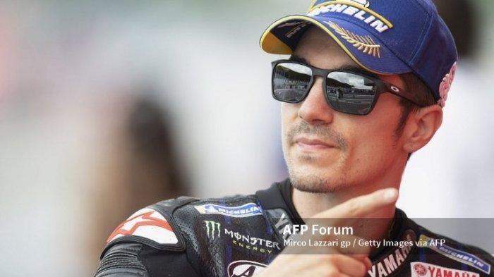 Jadwal MotoGP 2021 Aragon, Vinales Ungkap Tak Sabar Balapan Bersama Aprilia