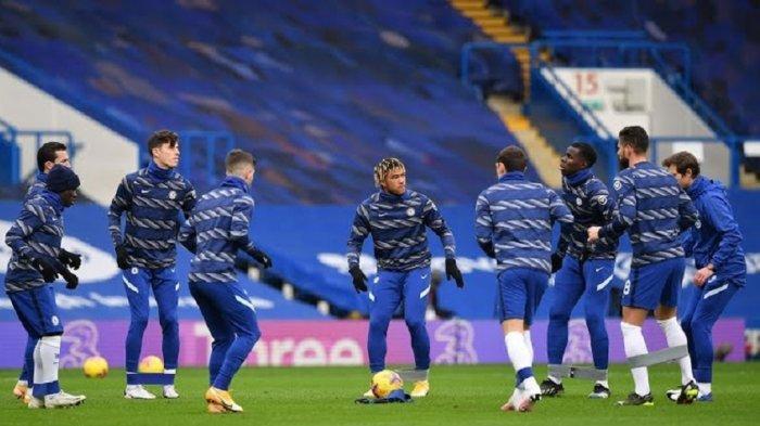 Liga Champions, Forto vs Chelsea, Conceicao Waspada Atas Reaksi The Blues Usai Takluk dari West Brom